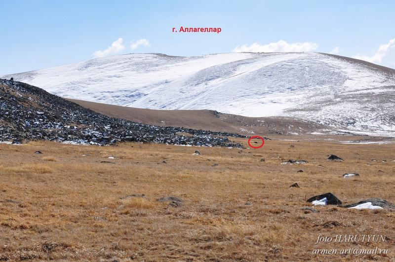 Отчет о прохождении пешеходного туристского спортивного похода третьей категории сложности по Армении и Нагорному Карабаху